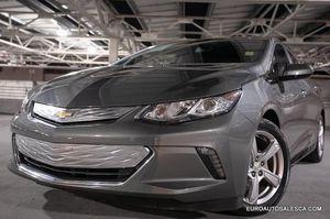2017 Chevrolet Volt for Sale in Santa Clara, CA