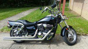 2004 Suzuki Marauder 1600cc motorcycle for Sale in Hackettstown, NJ