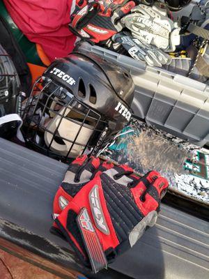 Racing gloves for Sale in Glendale, AZ