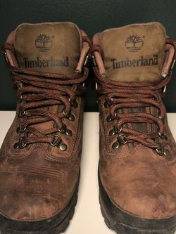 Vintage Timberland Euro Hiker Boot for Sale in Miami,  FL