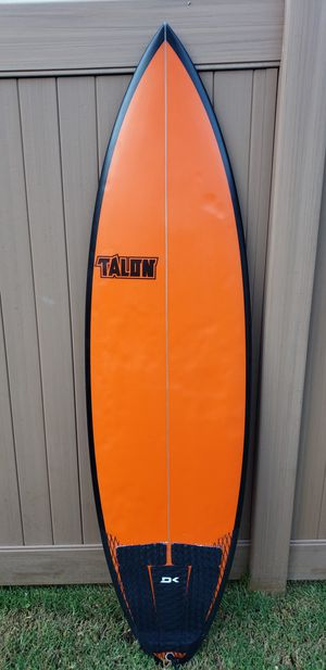 """Talon """"GHOST"""" Surfboard 6""""0 for Sale in San Clemente, CA"""