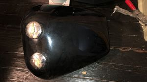 Harley Davidson Motorcycle gas tank for Sale in Burlington, NJ