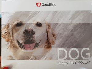 Recovery collar dog for Sale in Torrance, CA