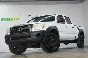 2011 Toyota Tacoma for Sale in Arlington, TX