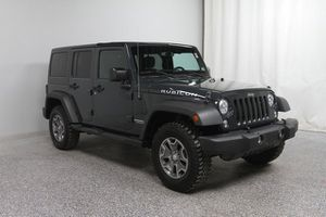 2017 Jeep Wrangler Unlimited for Sale in Sterling, VA