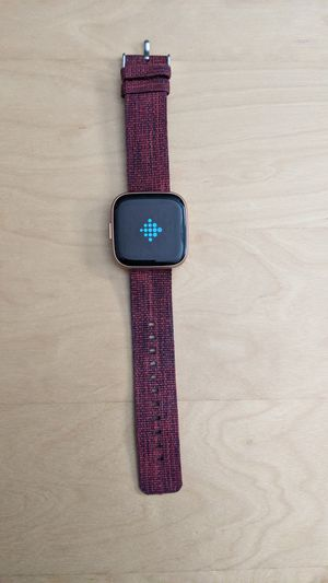 Fitbit versa 2 for Sale in Avon, OH