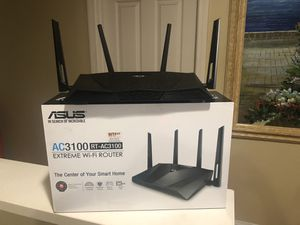 ASUS ROUTER for Sale in Chula Vista, CA