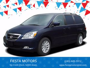 2004 Honda Odyssey for Sale in Hagerstown, MD