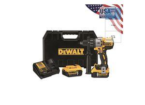 DeWALT drill set for Sale in Washington, DC