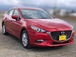 2017 Mazda Mazda3 4-Door for Sale in Burien, WA