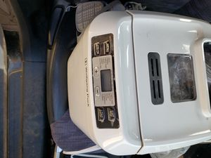 Bread maker Wolfgang puck brand new for Sale in San Clemente, CA