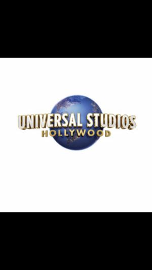 Orlando Universal Studios Horror Nights ticket for Sale in Pico Rivera, CA