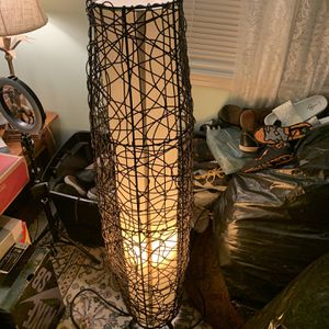 Lamp Patio for Sale in Lutherville-Timonium, MD