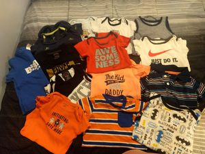 Baby boy clothes for Sale in Bensenville, IL