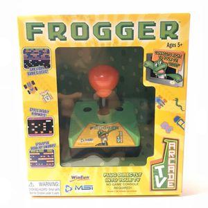 Fogger Arcade TV Game for Sale in Hackensack, NJ