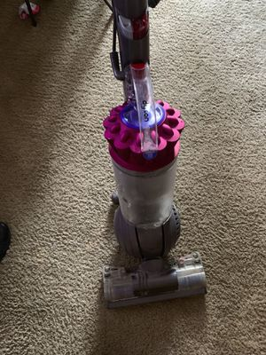 Dyson Super Powerful Vacuum Cleaner in Excellent Condition asking only $280. Today for Sale in Boca Raton, FL