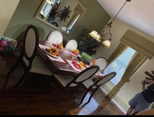 Dining table and console table set for Sale in Orlando, FL