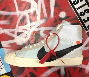 Nike off white blazer size 12 for Sale in Silver Spring, MD