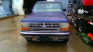 1989 Ford ranger xlt 5. Speed for Sale in Cincinnati, OH