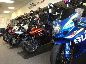 Motorcycles, Parts, Tires and more! for Sale in Orlando, FL