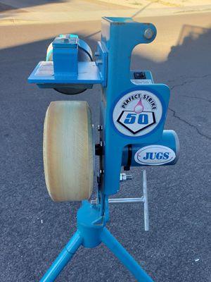 Jugs PS50 Pitching Machine for Sale in Phoenix, AZ