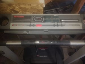 Pro-form treadmill for Sale in Lindon, UT