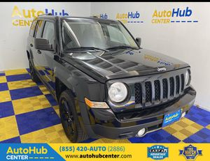 2012 Jeep Patriot for Sale in Stafford, VA