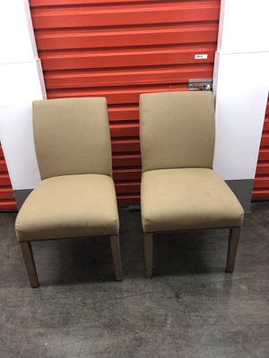 Chair Set for Sale in Westminster, CA