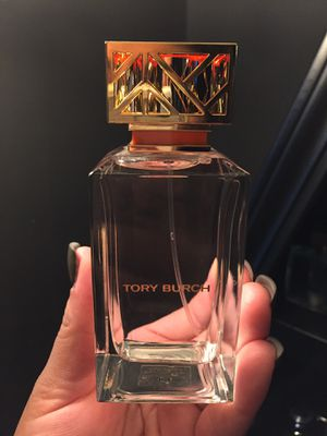 Tory Burch perfume $35$ for Sale in Ontario, CA