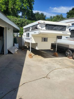 2000 Palomino Pop Up Camper for Sale in Escondido, CA