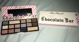 two faced chocolate white palette for Sale in Miami, FL