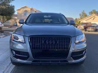 Audi Q5 2012 for Sale in Las Vegas,  NV