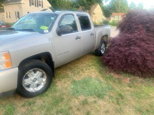2008 Chevy Silverado for Sale in Randolph, MA