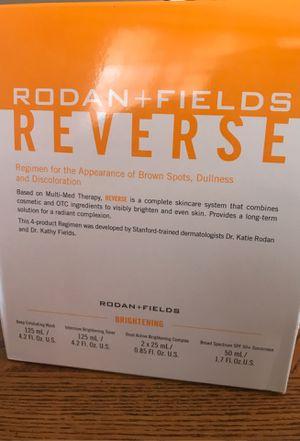 Rodan + Fields Reverse for Sale in Phoenix, AZ