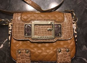 Guess purse for Sale in New Britain, CT