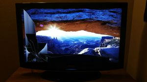 40 Inch Samsung LED/Plasma Flat Screen for Parts for Sale in Colorado Springs, CO