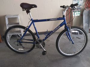 Mountain bike for Sale in Dover, FL