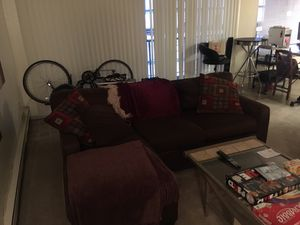 Two Couches FREE for Sale in Burien, WA