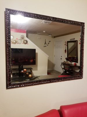 Bling bling mirror for Sale in Kissimmee, FL