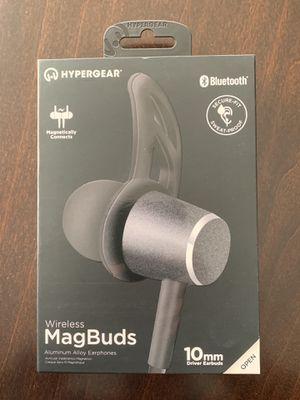 Bluetooth Headphones New $18 for Sale in Orem, UT