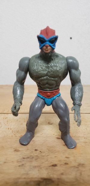 Stratos 80's He-Man vintage action figure for Sale in Lake Elsinore, CA