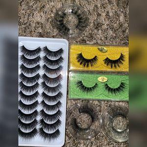 Eyelash for Sale in Phoenix, AZ
