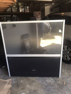 57'' Toshiba rv for Sale in Corona, CA