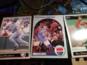 Baseball and Basketball cards for Sale in Los Angeles, CA