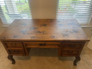 Antique Desk for Sale in Durham, NC