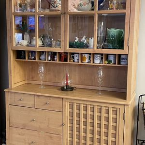China Cabinet for Sale in Glendora, CA