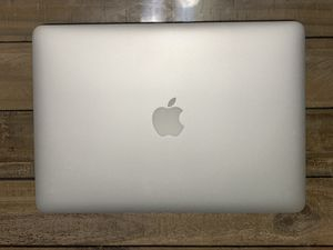 2015 MacBook Air 13-inch i5 for Sale in Anaheim, CA