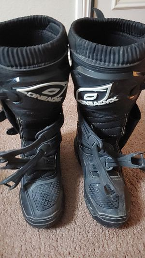 O'Neal boots size 8 for Sale in Riverside, CA