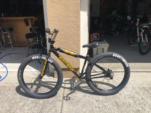 SE Bike (BEASTMODE) for Sale in Livermore, CA