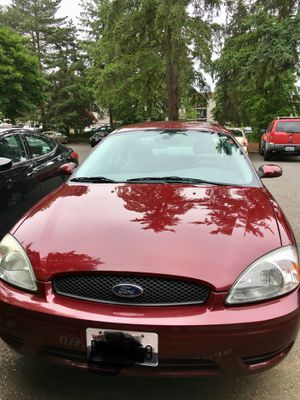 FORD TAURUS 2007 for Sale in Bellevue, WA